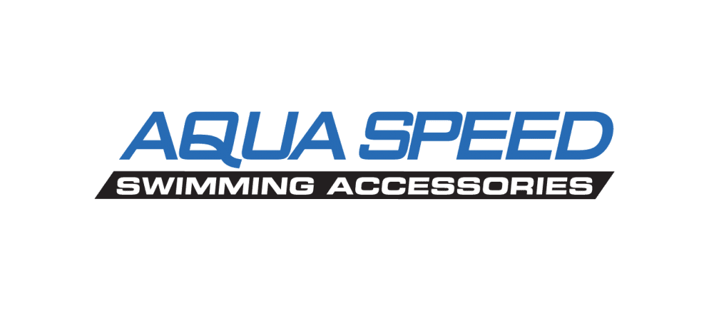 Aqua speed logo