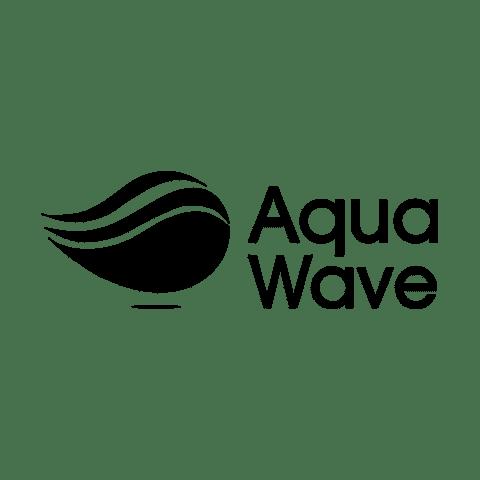 AquaWave logo