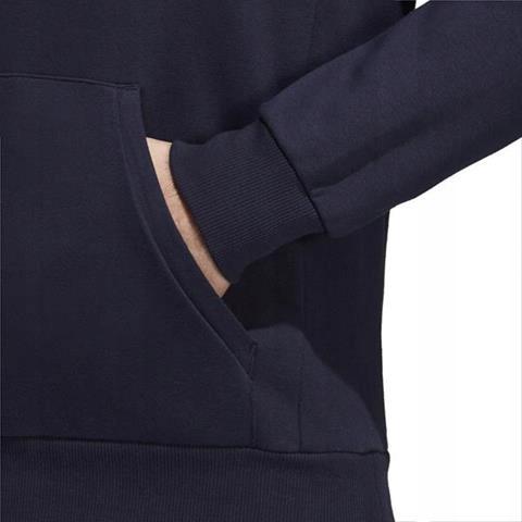 Zdjęcie Bluza adidas MH Bos PO FT granatowa DT9943 r. M